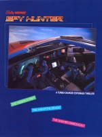 Spy Hunter — 1983