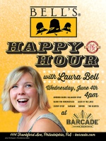 Bell's Brewery Happy Hour — June 4, 2014