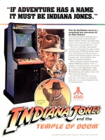 Indiana Jones and the Temple of Doom — 1985
