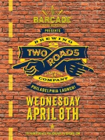 Two Roads Brewing Company Launch — April 8, 2015