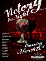 Victory Brewing Night — March 22, 2012