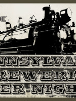 Pennslyvania Breweries Night — May 17, 2012