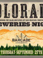Colorado Breweries Night — September 27, 2012