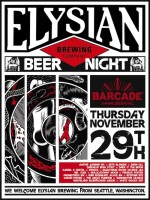 Elysian Night — November 29, 2012