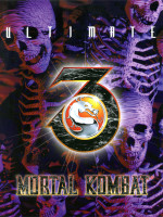 Ultimate Mortal Kombat 3 — 1995