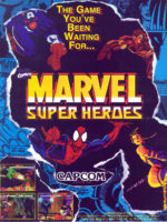 Marvel Super Heroes — 1995 at Barcade® in Philadelphia, PA
