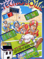 Tecmo Bowl — 1987 at Barcade® in Philadelphia, PA