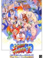 Super Street Fighter II — TheNewChallengers - 1993 at Barcade® in Philadelphia, PA