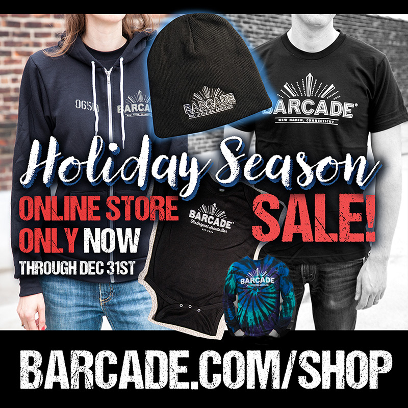 Online Store Holiday Sale!