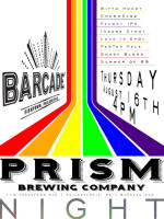 Prism Brewing Night — August 16, 2012