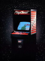Nintendo PlayChoice 10 — 1986 at Barcade® in Philadelphia, PA | arcade video game