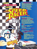 Speed Racer — 1995 at Barcade® in Philadelphia, PA | arcade video game