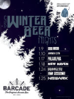 Winter Beer Night — January 16 2020 at Barcade® in Philadelphia, Pennsylvania
